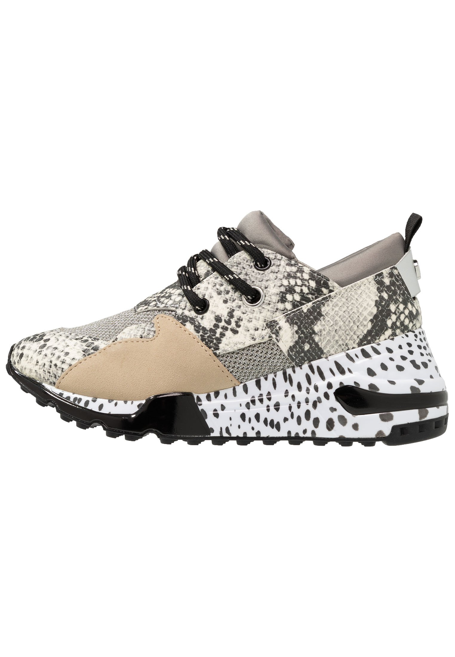 CLIFF Sneakers natural