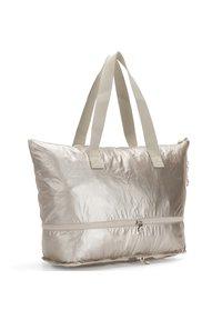 Kipling - Tote bag - cloud metal - 1