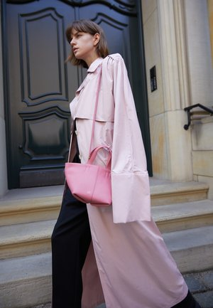 MINI TULIPANO BAG - Handbag - peony/pink