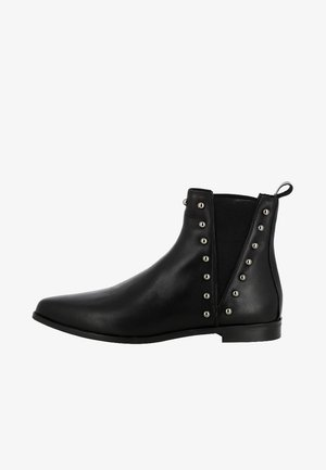 FILIPA - Classic ankle boots - schwarz