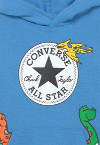 Converse - DINO FRIENDS HOODIE SET - Tuta - black - 3