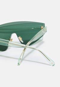 MCM - UNISEX - Sunglasses - green - 4