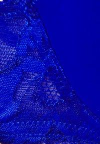 LASCANA - PADDED BRA - Underwired bra - royalblue - 2