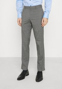 Isaac Dewhirst - CHECK SUIT - Costume - grey - 4