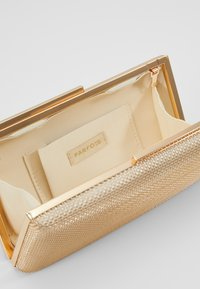 PARFOIS - Clutch - gold-coloured - 4