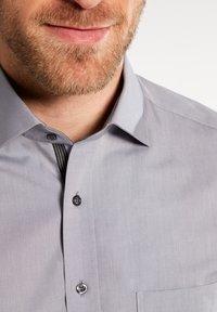 Eterna - FITTED WAIST - Formal shirt - grau - 2