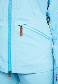 State of Elevenate - ZERMATT JACKET - Skijacke - aqua blue - 6