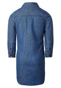 Noppies - SOMERSET - Denim dress - medium wash - 6