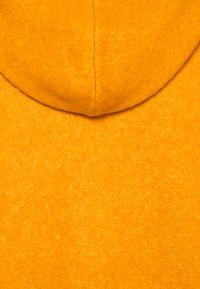 Monki - MARY HOODIE - Hoodie - yellow - 2