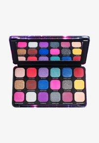 Make up Revolution - EYESHADOW PALETTE FOREVER FLAWLESS CONSTELLATION - Eyeshadow palette - multi - 0