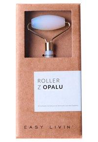 Easy Livin' - ROLLER OPALITE - Skincare tool - blue - 1