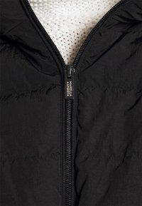 Marella - AULLA - Light jacket - nero - 7