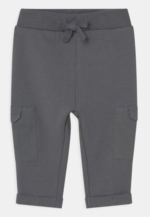 NBMOLAV PANT - Cargo trousers - turbulence