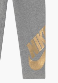 Nike Sportswear - PLAYGROUND RULES - Legging - carbon heather - 2