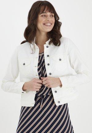 FRANSA  - Denim jacket - antique