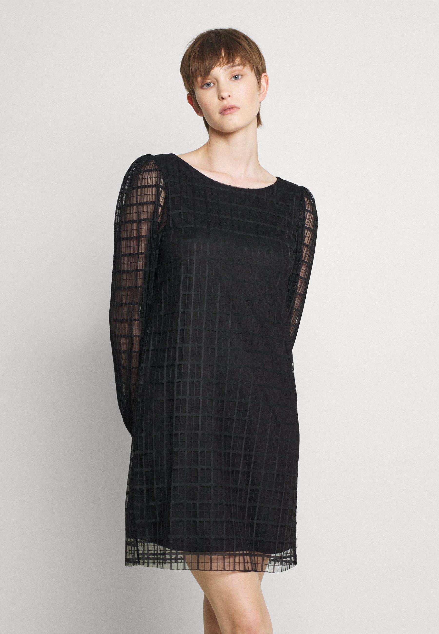 Women JDYFLONIA DRESS - Cocktail dress / Party dress