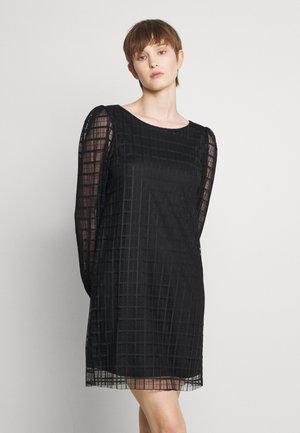 JDYFLONIA DRESS - Cocktail dress / Party dress - black