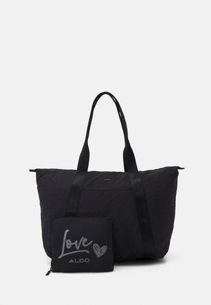 MIREAMWEN SET - Tote bag - other black