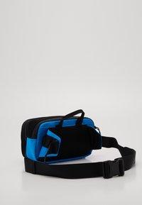 The North Face - EXPLORE - Bum bag - clear lake blue/black - 1