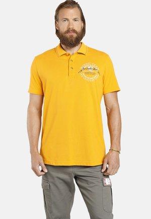 THORE - Polo shirt - orange