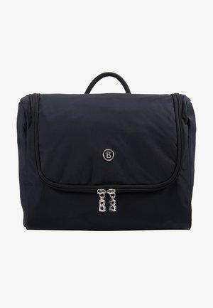 VERBIER MAILO WASHBAG - Wash bag - dark blue