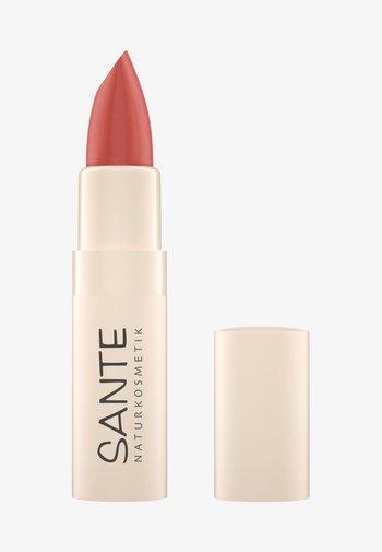 MOISTURE LIPSTICK - Lipstick - 01 rose pink