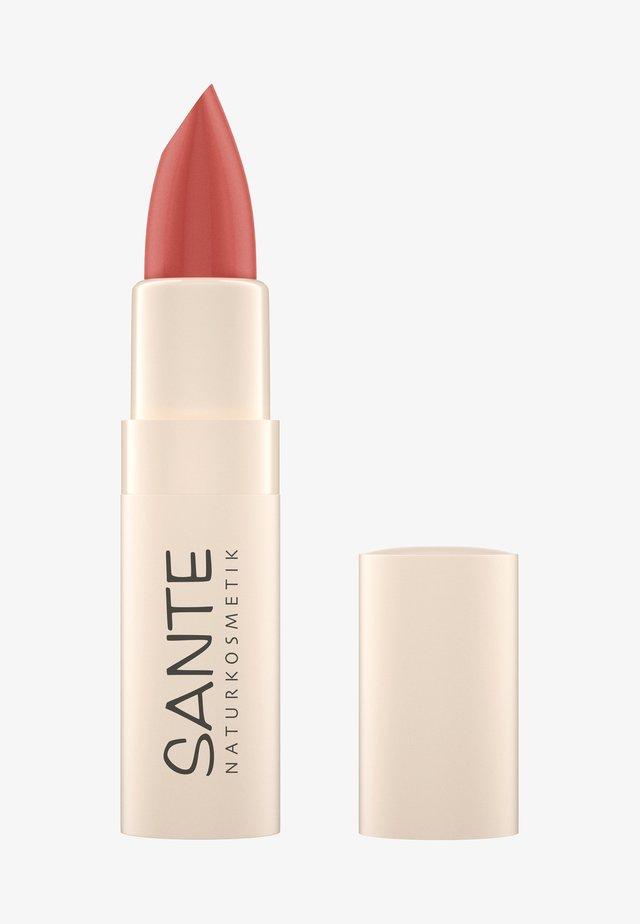 MOISTURE LIPSTICK - Rouge à lèvres - 01 rose pink