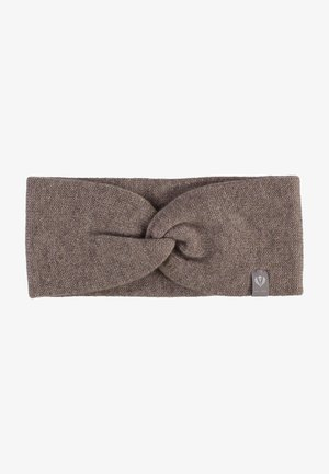 Ear warmers - taupe