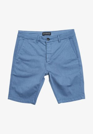 JASON  - Shorts - captains blue