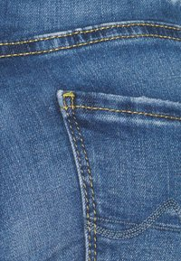 Pepe Jeans - PIXIE STITCH - Jeans Skinny Fit - blue denim - 6