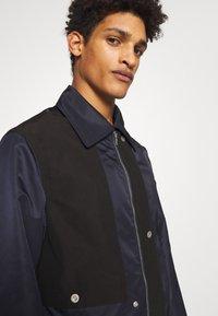 3.1 Phillip Lim - UTILITY COAT - Classic coat - midnight - 6