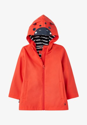 RIVERSIDE - Waterproof jacket - neu melone