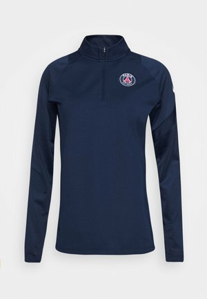 PARIS ST GERMAIN DRY - Article de supporter - midnight navy/white