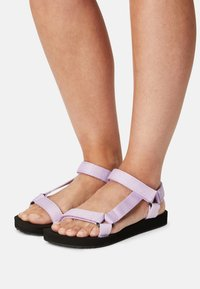 Rubi Shoes by Cotton On - STORMY SPORTY - Sandales - lilac - 0
