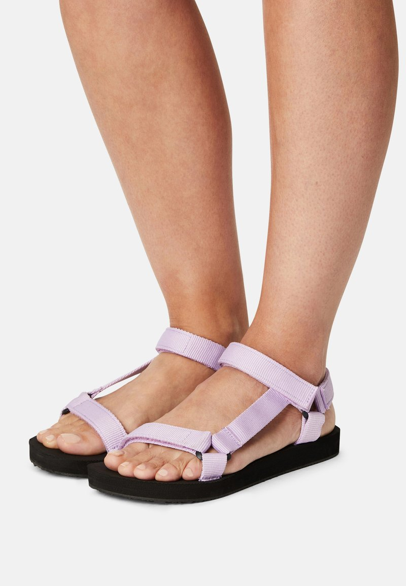 Rubi Shoes by Cotton On - STORMY SPORTY - Sandales - lilac
