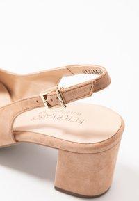Peter Kaiser - NEXI - Classic heels - biscotti - 2