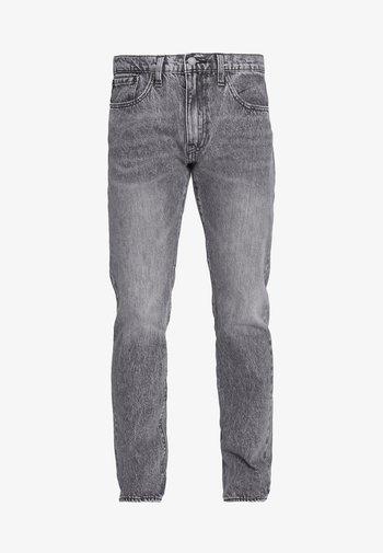 502™ TAPER - Jeans slim fit - adjustable black