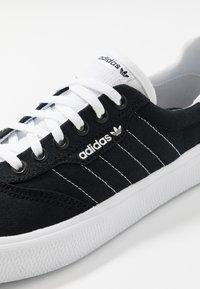adidas Originals - 3MC - Zapatillas - core black/footwear white - 5
