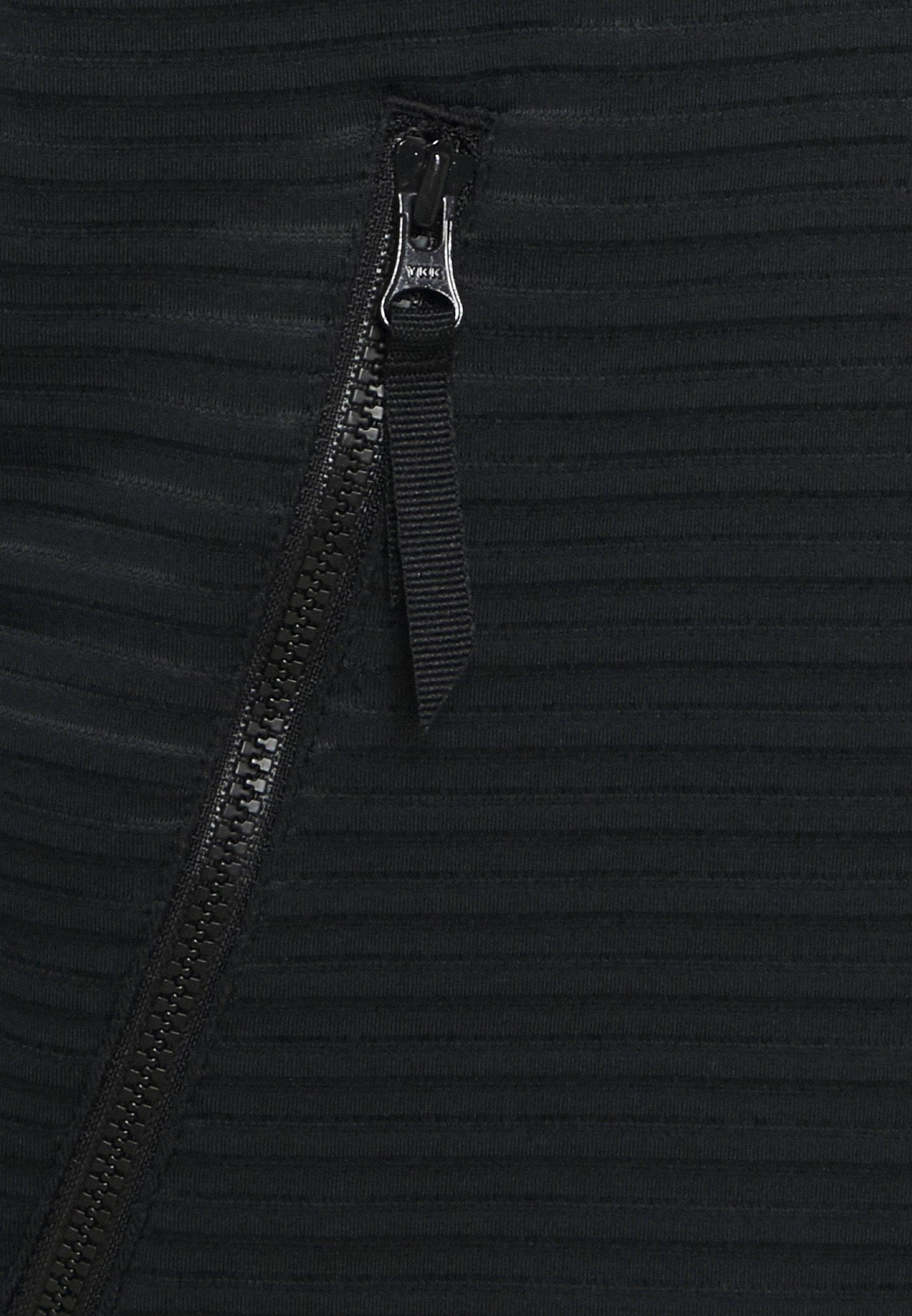 adidas Performance W ZNE A H C.RDY - Sports jacket - black dNhWU