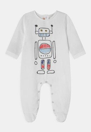 UNISEX - Pyjama - white