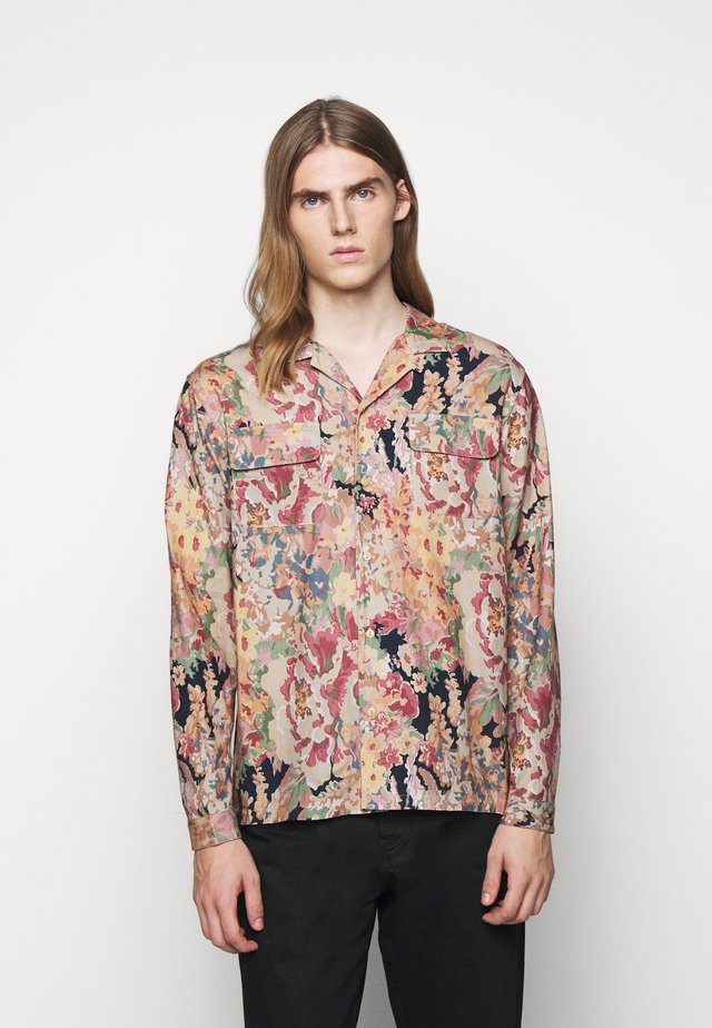 FLORAL FEATHERS - Chemise - multi