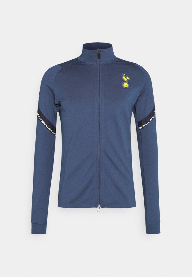 TOTTENHAM HOTSPURS FC DRY - Trainingsvest - mystic navy/binary blue/tour yellow