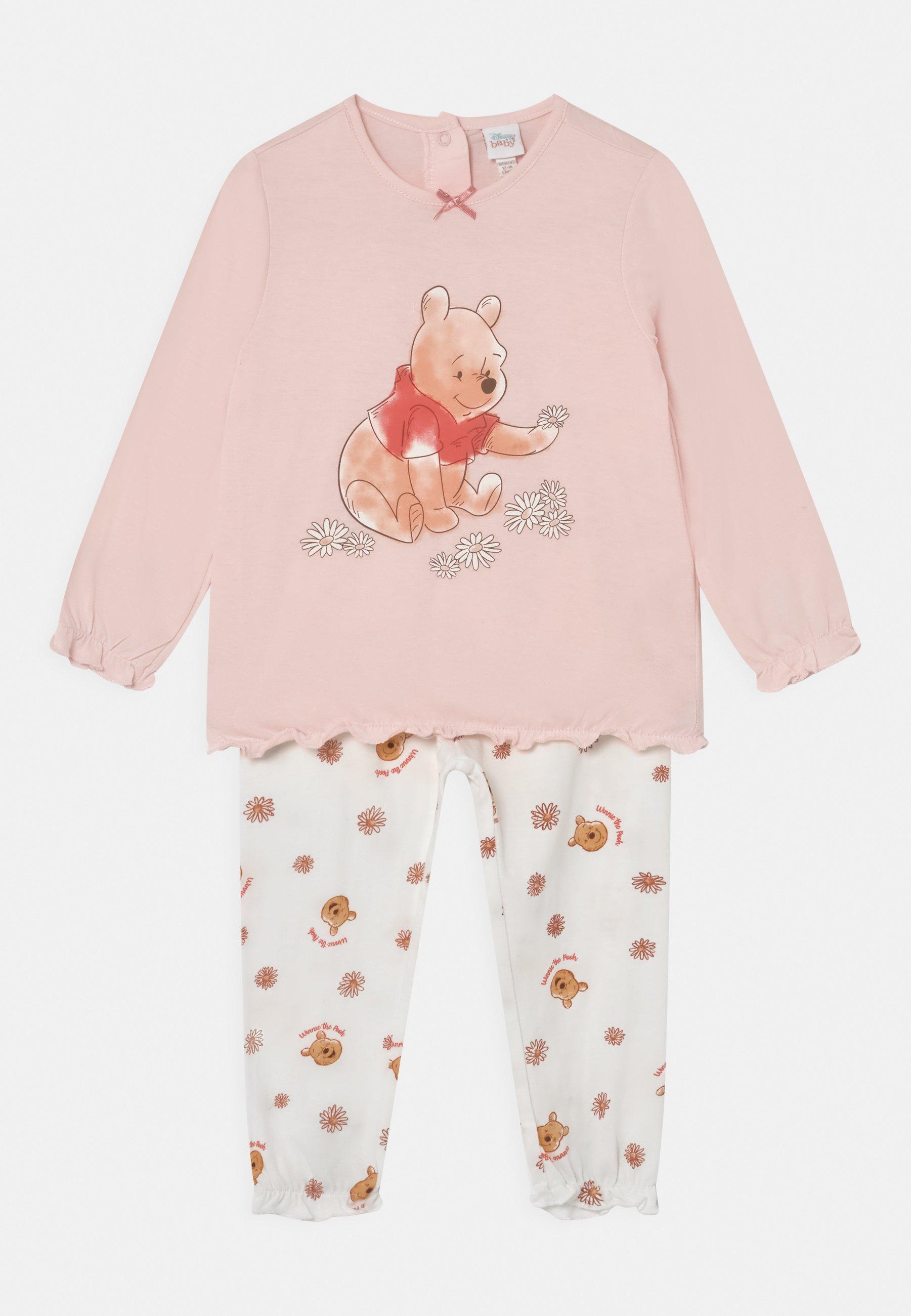 Kids LONG GIRL WINNIE - Pyjama set