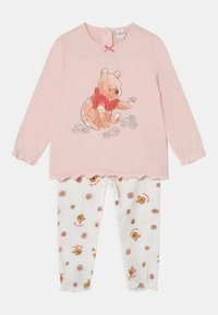 OVS - LONG GIRL WINNIE - Pyjama set - veiled rose - 0