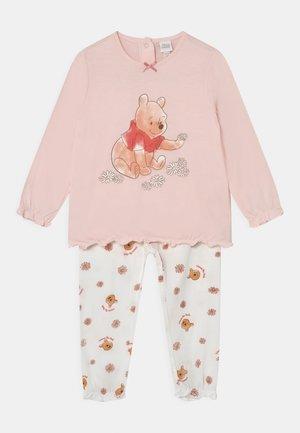 LONG GIRL WINNIE - Pyjama - veiled rose