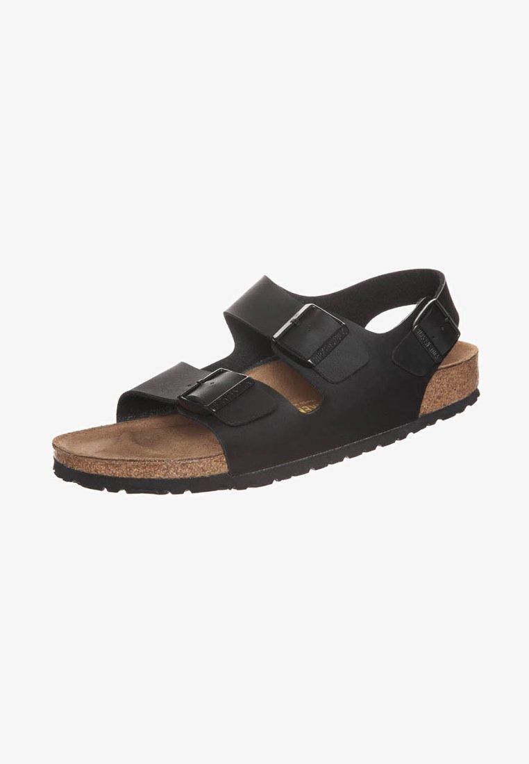 Birkenstock - MILANO - Sandals - black