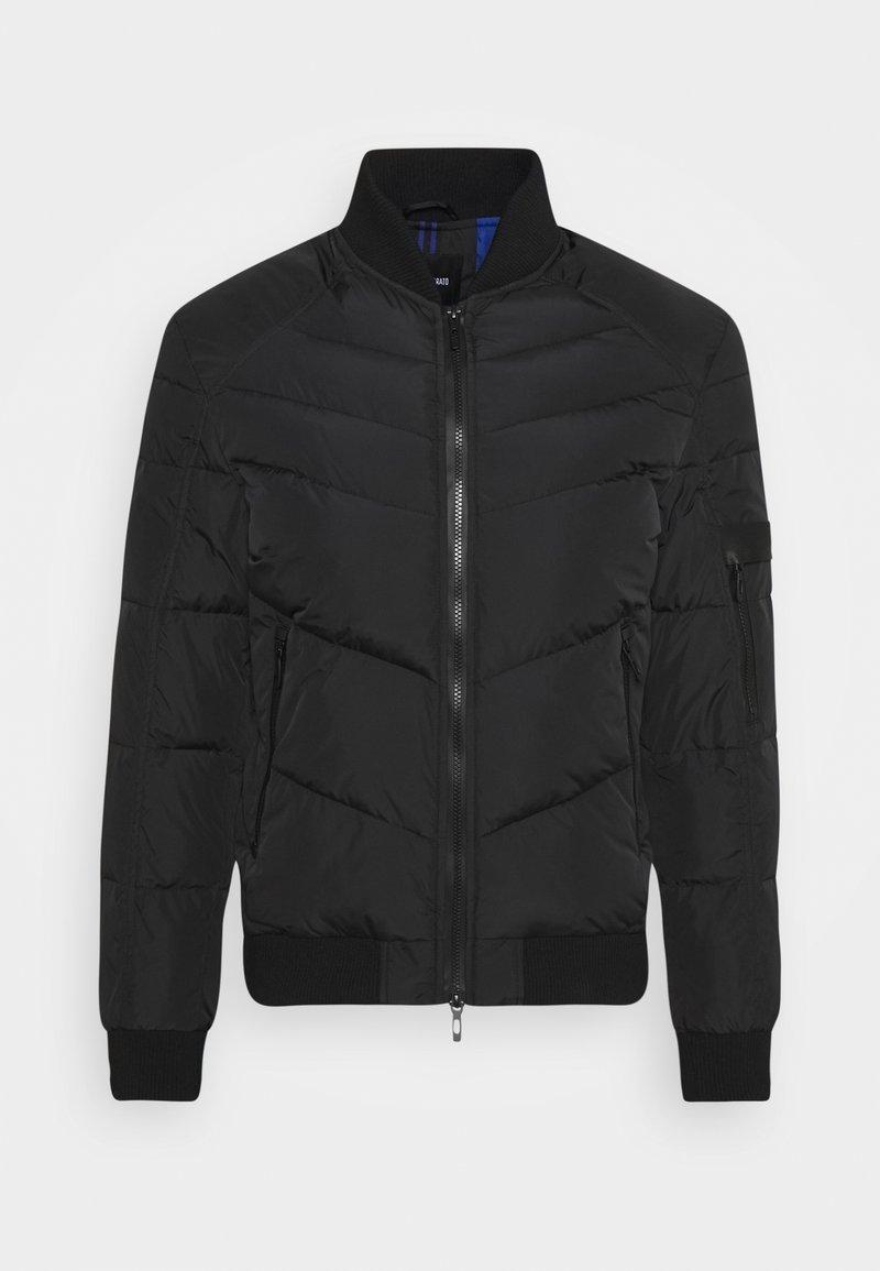 Antony Morato - Winter jacket - black