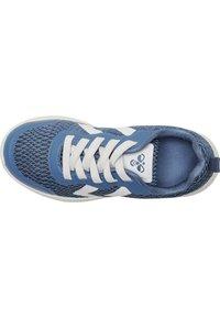 Hummel - ACTUS ML JR - Sports shoes - stellar - 1