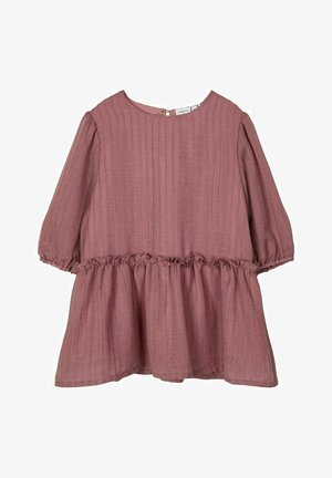 Blusa - twilight mauve