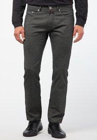 Pierre Cardin - Straight leg jeans - grey - 0